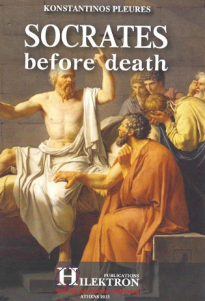 SOCRATES BEFORE DEATH